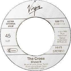 Virgin record labels agree, amusing